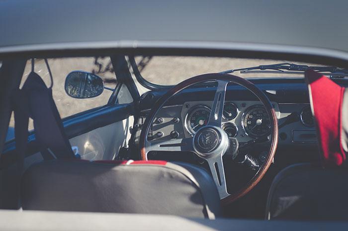 Vintage Saabの集い2018